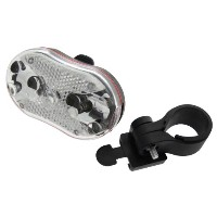 9 LED Front Bicycle Light