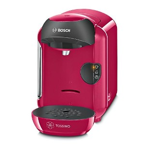 Tassimo by Bosch T12 Vivy TAS1251GB Coffee Hot Drinks and Hot Chocolate Tea Latte Cappuccino...