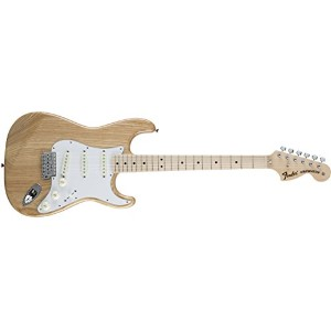 Fender エレキギター MIJ Traditional '70s Stratocaster® Ash Maple Natural