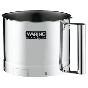 Waring Commercial DFP10 Food Processor Batch Bowl with Handle [並行輸入品]