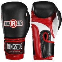 Ringside IMF Tech SuperバッグボクシングキックボクシングムエタイトレーニンググローブスパーリングPunching Mitts