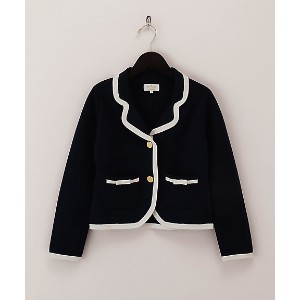 kate spade new york childrenswear/kate spade new york childrenswear  ジャケット(8774218) コン 【三越・伊勢丹/公式】...