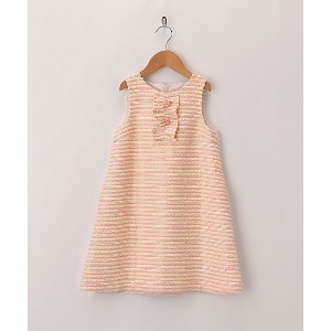 kate spade new york childrenswear/kate spade new york childrenswear  ワンピース(86/8781360) ピーチ 【三越・伊勢丹...