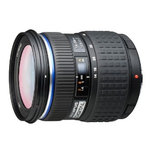 【新品】 OLYMPUS 標準ズームレンズ ZUIKO DIGITAL ED 14-54mm F2.8-3.5II