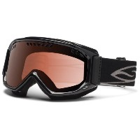 Smith Optics 2015 Scope Winter Snow Goggles (Black - RC36) by Smith
