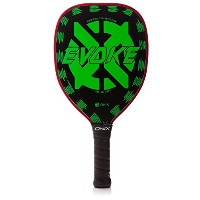 OnixグラファイトEvoke Tear Drop Pickleballパドル
