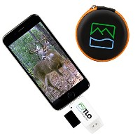 Tlo Outdoors trophytrackerトレイルカメラViewer for iPhone、Android、iPad – Great for Hunters、スポーツマン...