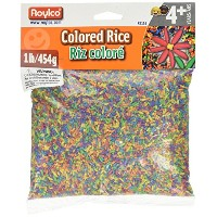 Colored Rice Art-A-Roni