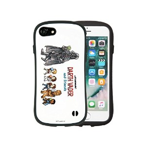 iFace First Class STAR WARS DARTH VADER and son iPhone8 / 7 ケース 耐衝撃 / 仲間達
