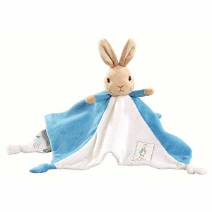 New Peter Rabbit Rabbit Comfort Blanket