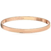 Kate Spade New York Idiom Bangles Stop and Smell the Roses Solidバングルブレスレット