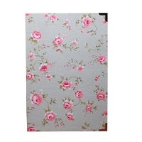 200 Pockets 5 inch Retro Floral Instant Camera Mini Photo Album for Instax Wide 210, Instant Wide...