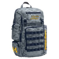 UNDER ARMOUR UA SC30 BACKPACK バックパック (1262140-009) [並行輸入品]