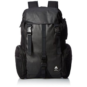[ニクソン] リュックサック WATERLOCK III BACKPACK NC2812000-00 BLACK BLACK