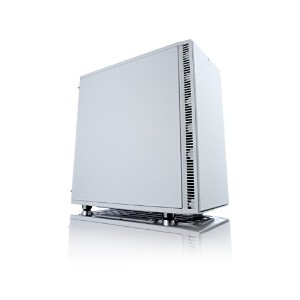 Fractal Design Define Mini C WHITE ミニタワー型PCケース [WHITEモデル] CS6887 FD-CA-DEF-MINI-C-WT