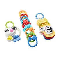 Fisher-Price Farm Gift Set by Fisher-Price