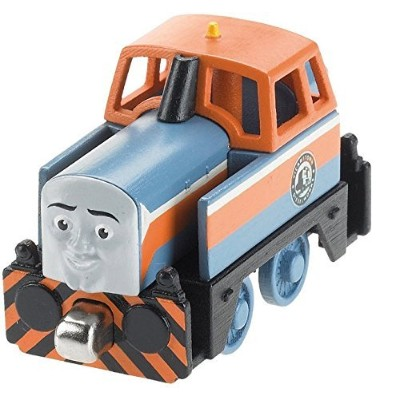 Thomas & Friends take n play Den die-cast train [並行輸入品]