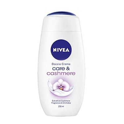Nivea Cremedusche Cashmere Moments 250 ml