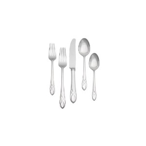 Lismore Essence 5 Piece Place Setting