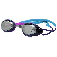 TYRジュニアBlackhawk Racing Mirrored Googles