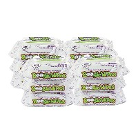 Boogie Infant Wipes, Unscented, 30 Count by Boogie Wipes