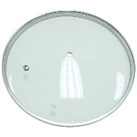 BNF PASLIDST4 Replacement Glass Lid For Item No. ktpcst4- Ktpcst4