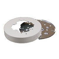 Wiremold 4-.75in. Round Ceiling Box V5738A