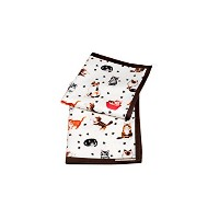 Roy Kirkham Cats Tea Towel (Set of 2) - 45 x 75cm