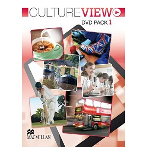 Culture View Level 1 / DVD und CD-ROM