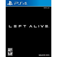 Left Alive - PlayStation 4 - from USA.