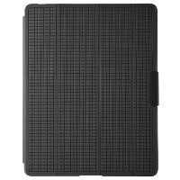 Speck New iPad PixelSkin HD Wrap Black