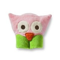 Circo? Owl Hooded Towel by Circo