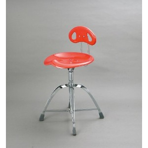 [DULTON]ダルトン X3 BEAT CHAIR RED 100-151RD