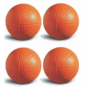 Toddler/Kids Replacement Basketball - 6 Inch Diameter , Model: , Toys & Play by Kids & Play