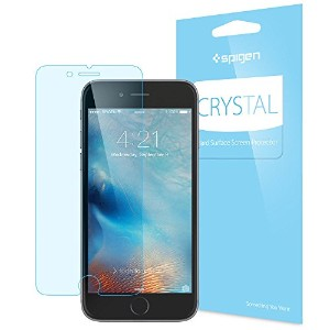 【Spigen】 iPhone6s Plus フィルム / iPhone6 Plus フィルム, [ 3D Touch 液晶保護 透明度 ] クリスタル クリア アイフォン6s プラス / 6...