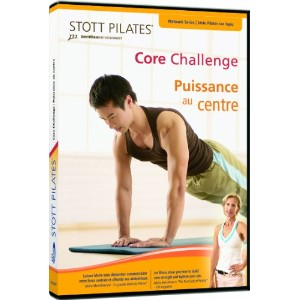 Core Challenge [DVD] [Import]