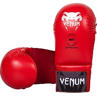 Venum空手Mitts without親指保護