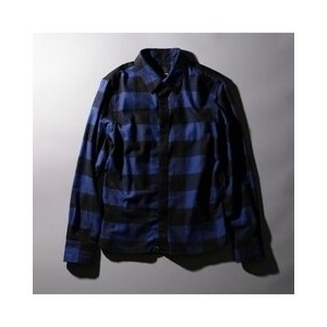 【NUMBER (N)INE DENIM×LOVELESS・GUILD PRMIE 】MENS COLLABORATION FL【ギルドプライム/GUILD PRIME メンズ シャツ・ブラウス...
