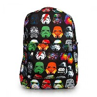 Star Wars Multi Colored Stormtrooper Backpack