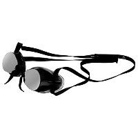TYRソケットRockets Eclipse Racing Goggle (メタリックスチール)
