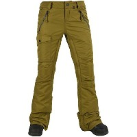Volcom Womens Selwyn Insulated Pant