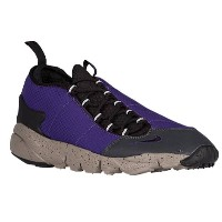 ナイキ メンズ シューズ・靴 スニーカー【Nike Air Footscape NM】Court Purple/Light Taupe/Anthracite/Black