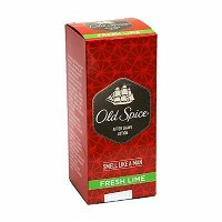 Old Spice Aftershave Fresh Lime 150ml by Old Spice