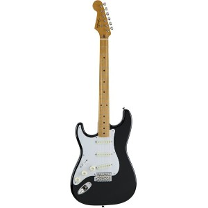Fender Made In Japan Traditional 50s Stratocaster Left-Hand Balck 新品《レビューを書いて特典プレゼント!!》[フェンダージャパン]...