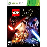 LEGO Star Wars: The Force Awakens (輸入版:アジア) - Xbox360