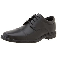 [ロックポート] ROCKPORT ELLINGWOOD K71015 BLACK(BLACK/9.5)