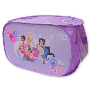 Disney WK313433 Fairies and Tinkerbell Collapsible Chest Toy by Disney