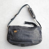 vasco×schott RANCHER MAILMAN SHOULDER BAG