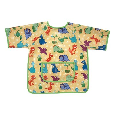 AM PM Kids! Art Smock, Dino-mite by AM PM Kids!