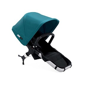 Bugaboo 2015 Runner Seat, Petrol Blue by Bugaboo